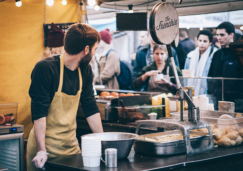 Top 5 reasons why your restaurant needs a POS