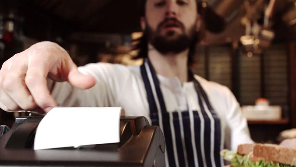 The 7 Most Important Types of Delivery POS Restaurant Hardware