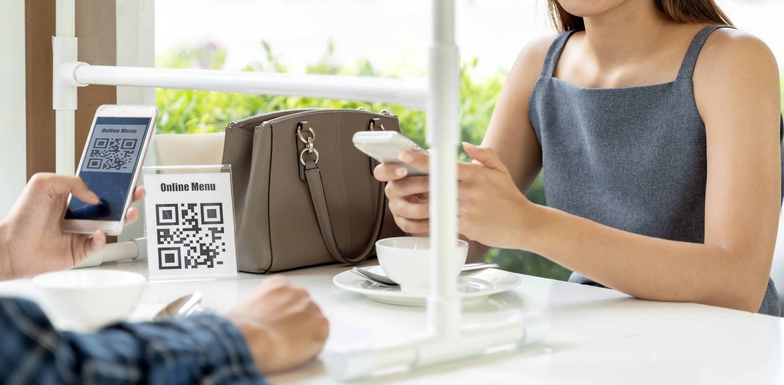 Multi-channel ordering will enhance your customer experience